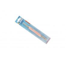 Крючок двухсторонний 2 мм-3 мм Гамма с прорезин. ручкой