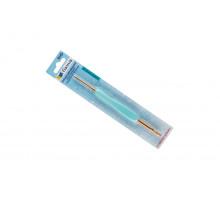 Крючок двухсторонний 2.5 мм-4.5 мм Гамма с прорезин. ручкой