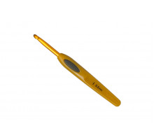 Крючок 5.5мм Clover Soft Touch 1009 I