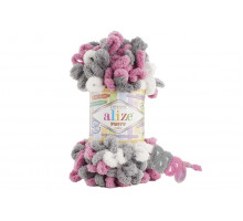 Alize Puffy Color 6070