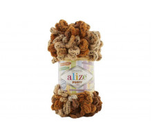 Alize Puffy Color 6080