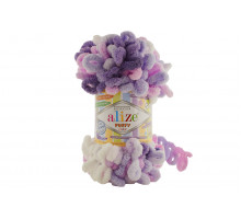 Alize Puffy Color 6305