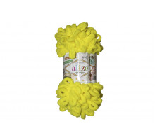 Alize Puffy 110 лимонный