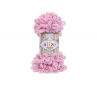 Alize Puffy 185 розовый