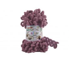 Alize Puffy 028 пыльная роза