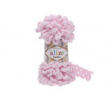 Alize Puffy 031 светло-розовый