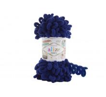 Alize Puffy 360 синий