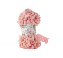 Alize Puffy 529 персиковый