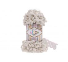 Alize Puffy 599 слоновая кость