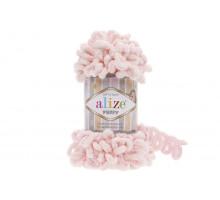 Alize Puffy 733 нежный персик