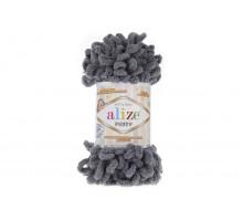 Alize Puffy 087 угольный