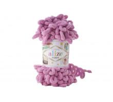 Alize Puffy 098 сухая роза