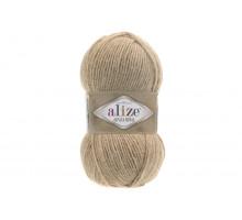 Alize Alpaca Royal 262 светло-бежевый