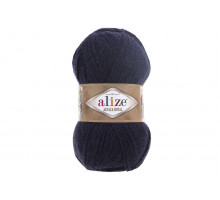 Alize Alpaca Royal 058 темно-синий