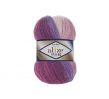 Alize Angora Real 40 Batik – цвет 3950