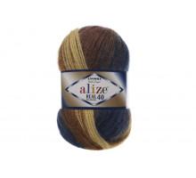Alize Angora Real 40 Batik – цвет 6534