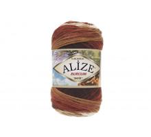 Alize Burcum Batik – цвет 2626