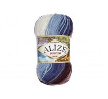 Alize Burcum Batik – цвет 5735