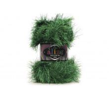 Alize Decofur Sim – цвет 595-01 зеленая трава