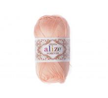 Alize Forever 282 светло-персиковый