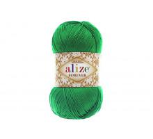 Alize Forever 328 ярко-зеленый