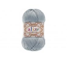 Alize Forever 052 светло-серый