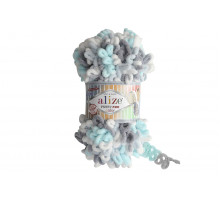 Alize Puffy Fine Color 5939