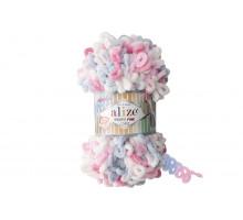 Alize Puffy Fine Color 5945