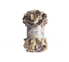 Alize Puffy Fine Color 6034