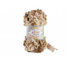 Alize Puffy Fine Color 6066