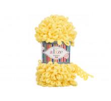 Alize Puffy Fine 113 желтый