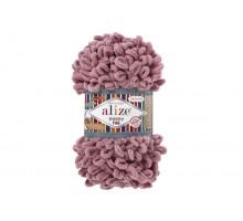 Alize Puffy Fine 295 сухая роза