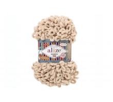 Alize Puffy Fine 310 медовый