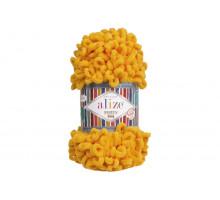 Alize Puffy Fine 082 желток