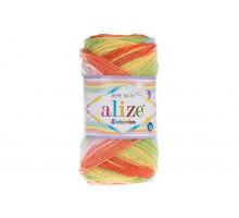Alize Sekerim Batik Bebe – цвет 4400