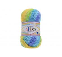 Alize Sekerim Batik Bebe – цвет 4789