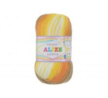 Alize Sekerim Batik Bebe – цвет 4797