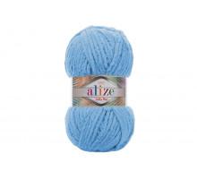 Alize Softy Plus 112 василек
