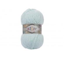 Alize Softy Plus 015 светлая мята