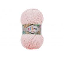 Alize Softy Plus 161 пудра