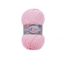 Alize Softy Plus 185 розовый