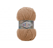 Alize Softy Plus 199 бежевый