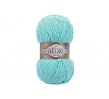 Alize Softy Plus 263 бирюзовый