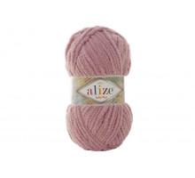 Alize Softy Plus 295 сухая роза