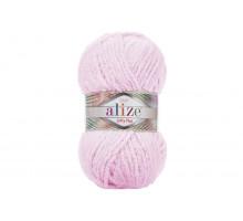 Alize Softy Plus 031 светло-розовый