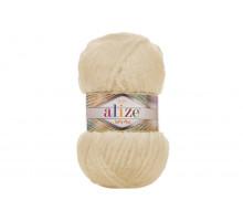 Alize Softy Plus 310 медовый