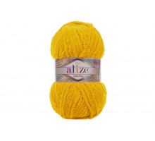 Alize Softy Plus 082 желток