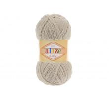 Alize Softy 115 светло-бежевый