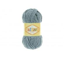 Alize Softy 119 серый