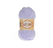 Alize Softy 146 сиреневый